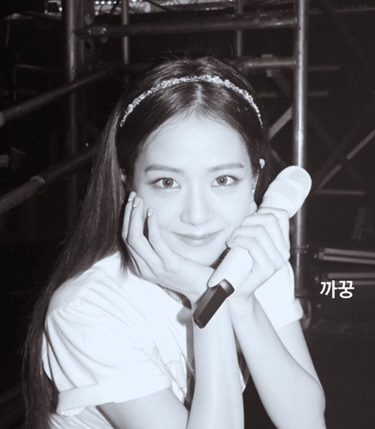 BLACKPINK Jisoo Instagram and Insta Story Update, May 20, 2019